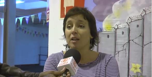 Entrevista: «Hay que denunciar el juicio por terrorismo a quienes solo enviaron fondos de ayuda humanitaria a Palestina»